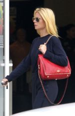 GWYNETH PALTROW Out and About in Santa Monica 1711