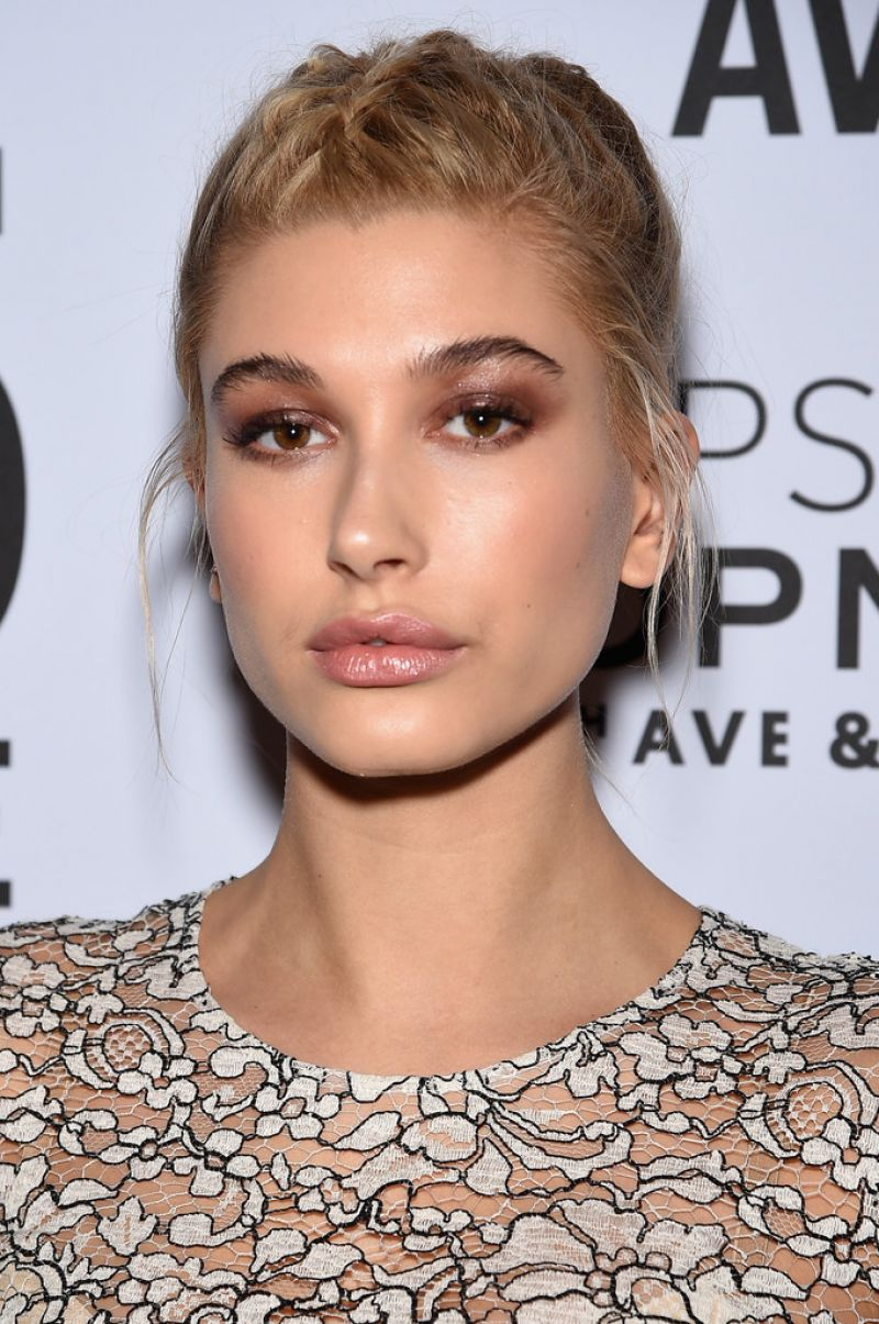 hailey baldwin - photo #41