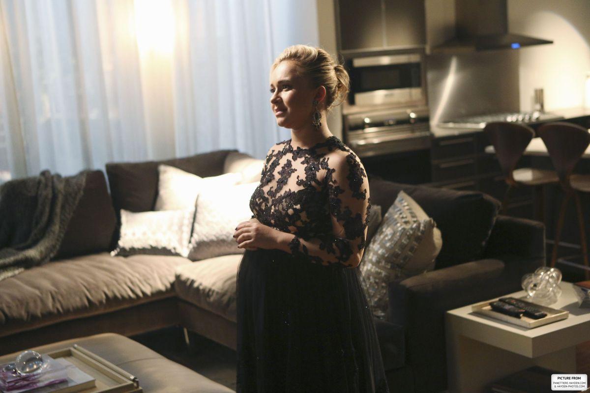 HAYDEN PANETTIERE - Na... Hayden Panettiere Nashville Season 3