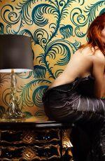 HOLLAND RODEN - Carole Cortese Photoshoot