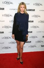 IVANKA TRUMP at Glamour Women of the Year 2014 Awards in New York