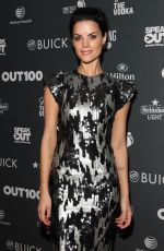 JAIMIE ALEXANDAR at Out100 2014 Presented by Buick in New York