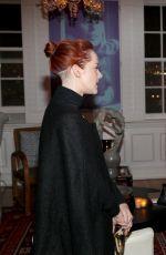 JENA MALONE at The Art of Elysuim