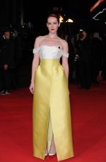 JENA MALONE at The Hunger Games: Mockingjay Part 1 Premiere in London