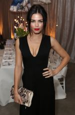 JENNA DEWAN at Alice+Olivia Melrose Avenue Store Opening in Hollywood
