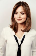 JENNA LOUISE COLEMAN - Doctor Who Season 8 and Christmas Special Promos