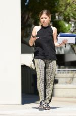 JENNETTE MCCURDY Out and About in Los Angeles 2309