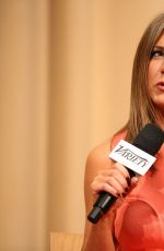 JENNIFER ANISTON at 2014 Variety Screening Series of Cake in Hollywood