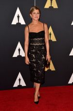 JENNIFER ANISTON at AMPAS 2014 Governor's Awards in Hollywood