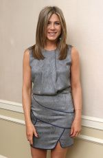 JENNIFER ANISTON at Cake and Horrible Bosses 2 Press Conference