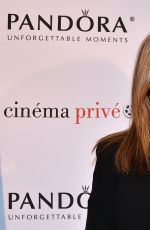 JENNIFER ANISTON at Cake Special Screening in West Hollywood