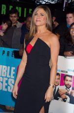 JENNIFER ANISTON at Horrible Bosses 2 Premiere in London