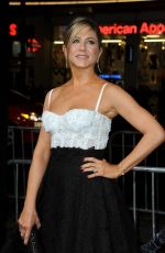 JENNIFER ANISTON at Horrible Bosses 2 Premiere in Los Angeles