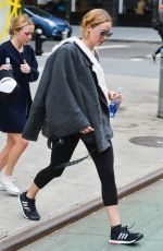 JENNIFER LAWRENCE Leaves a Gym in New York 1611