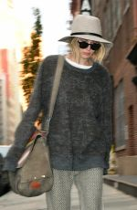 JENNIFER LAWRENCE Out and About in New York 1111