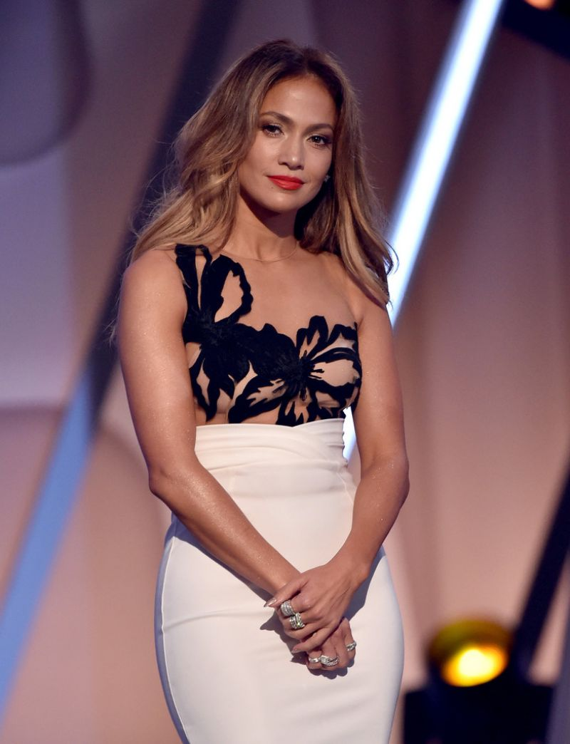 Jennifer Lopez Film 2014