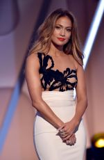 JENNIFER LOPEZ at 2014 Hollywood Film Awards