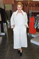 JENNIFER MORRISON at Revolve Popup Shop in West Hollywood