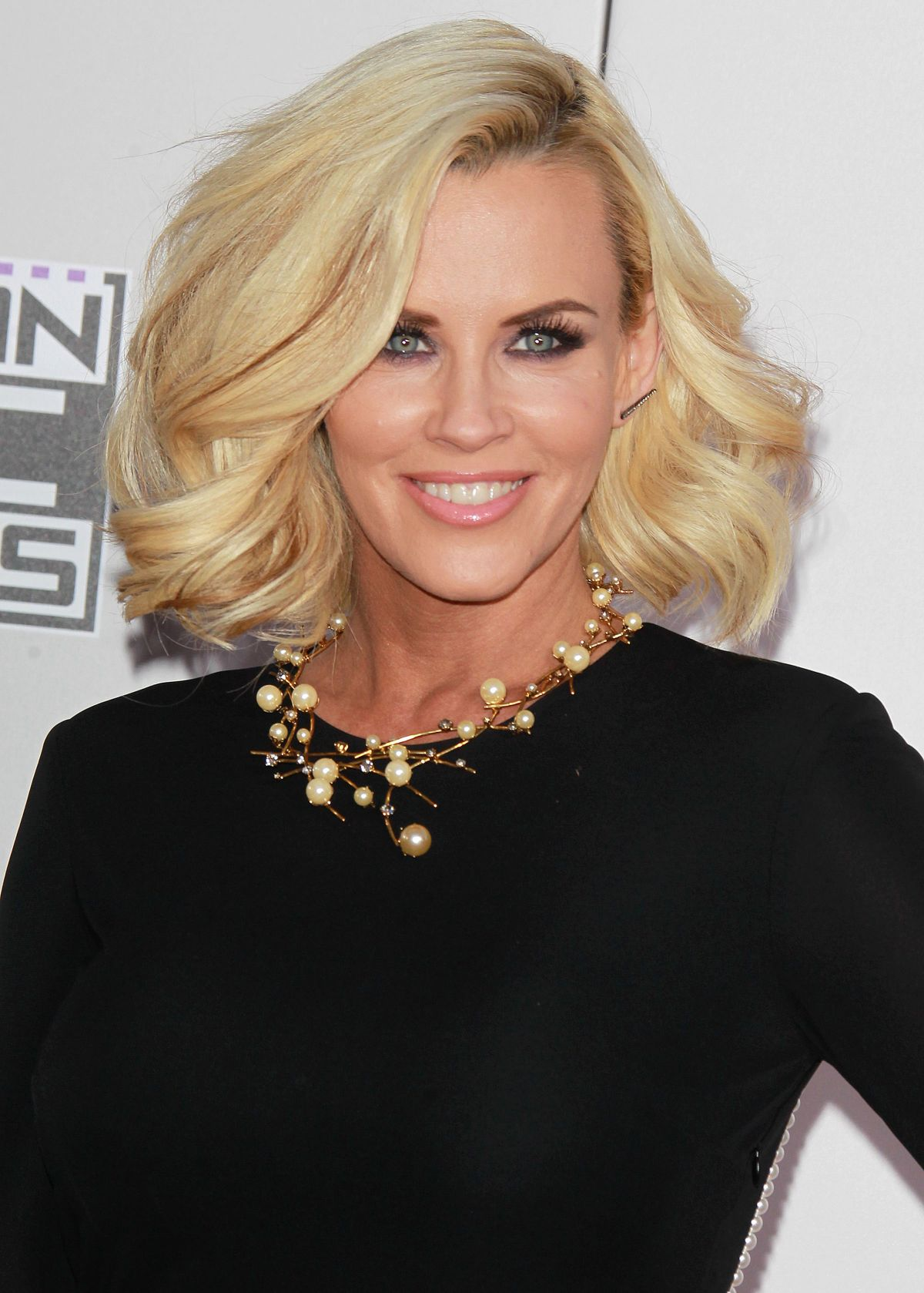 JENNY MCCARTHY at 2014 American Music Awards in Los Angeles ...