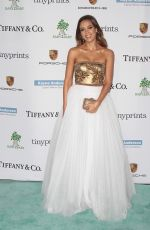 JESSICA ALBA at 2014 baby2baby Gala in Culver City