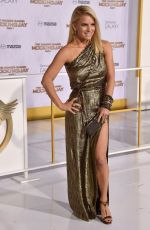 JESSICA SIMPSON at The Hunger Games: Mockingjay – Part 1 Premiere in Los Angeles