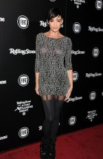 JESSICA SUTTA at Fiat Xclusive Night Celebrating Launch of Fiat 500x in Hollywood