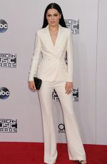 JESSIE J at 2014 American Music Awards in Los Angeles