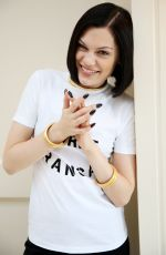 JESSIE J by Matt Sayles