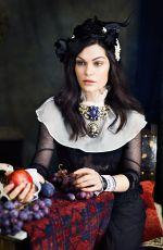 JESSIE J - Micaela Rossato Photoshoot for Instyle Magazine, December 2014 Issue