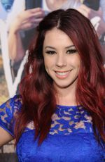 JILLIAN ROSE REED at Wild Premiere in Beverly Hills