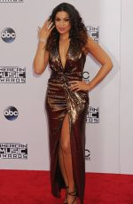 JORDIN SPARKS at 2014 American Music Awards in Los Angeles