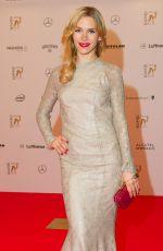 JULIA DIETZE at Bambi Awards 2014 in Berlin