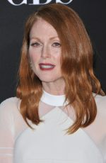 JULIANNE MOORE at 2014 Hollywood Film Awards