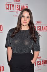 KAT SHOOB at Ballymore Launch Party in London