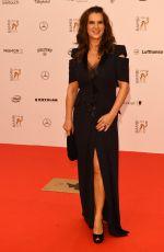KATARINA WITT at Bambi Awards 2014 in Berlin