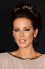KATE BECKINSALE at 2014 Lacma Art + Film Gala in Los Angeles