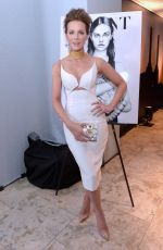 KATE BECKINSALE at Battersea Power Station Global Launch Party in Los Angeles