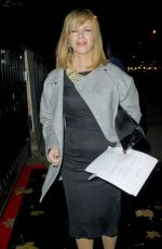 KATE GARRAWAY at Global Make Some Noise Event at Supernova in London