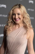 KATE HUDSON at 2014 Lacma Art + Film Gala in Los Angeles