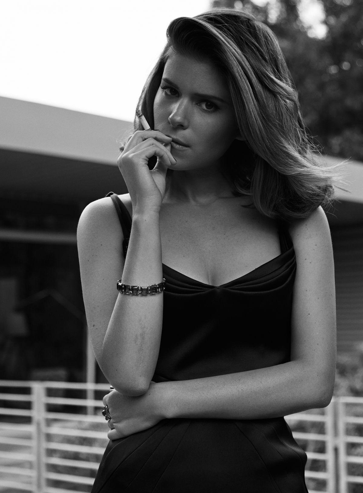 KATE MARA - Yahoo Style Photoshoot by Alisha Goldestein