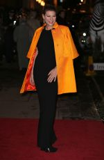 KATE SILVERTON at Tusk Conservation Awards in London