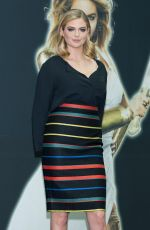 KATE UPTON at Game of War: Fire Age Promotion in Seoul
