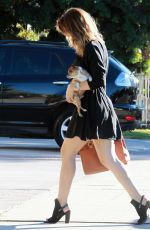 KATHARINE MCPHEE Out and About in Los Angeles 2811