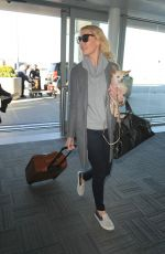 KATHERINE HEIGL at Airport in New York 1511