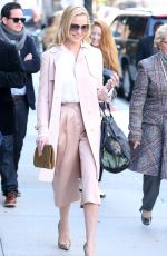 KATHERINE HEIGL Out and About in New York 1311