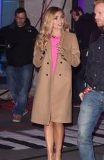 KATHERINE JENKINS at The One Show