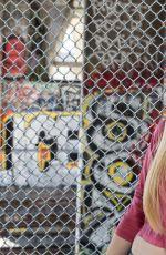 KATHERINE MCNAMARA - Chelsea Lauren Photoshoot