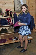 KATHERINE MCPHEE at Robert Mondavi Store in Los Angeles