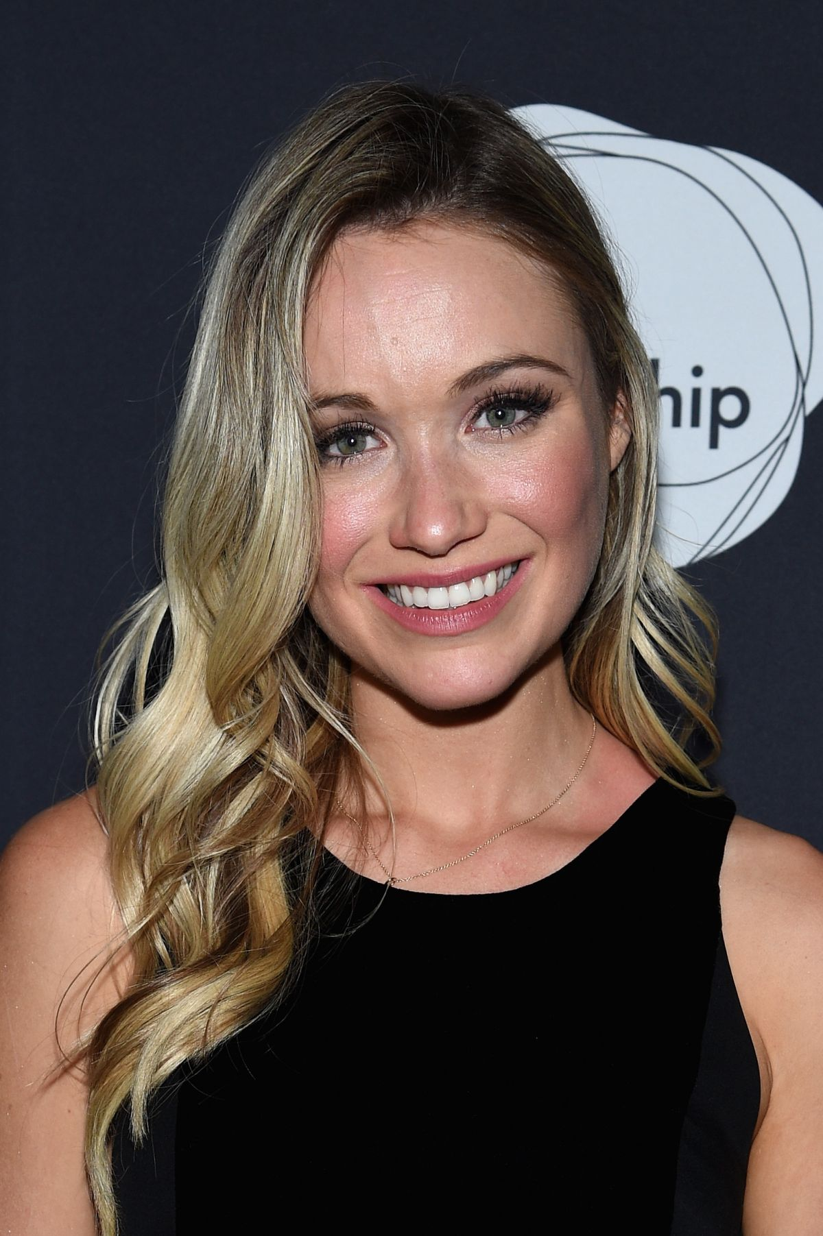 KATRINA BOWDEN at 24 Hour Plays on Broadway Benefit in New York