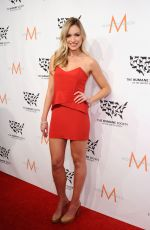 KATRINA BOWDEN at To the Rescue! New York 60th Anniversary Gala in New York